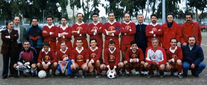 Olympia 1996-1997