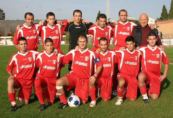 Oristanese Calcio - 2009-2010