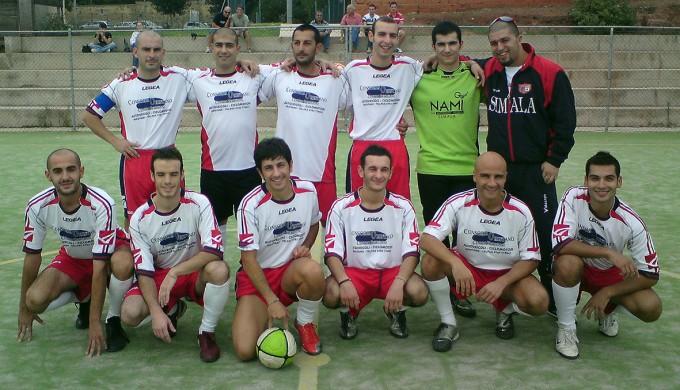 Simala 2009-2010