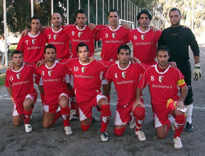 Tharros Oristano - 2009