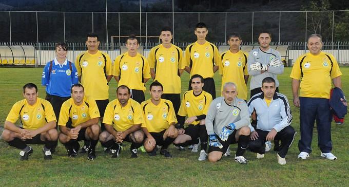 Cipro 2009