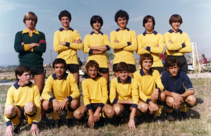 Don Bosco Oristano 1978-1979