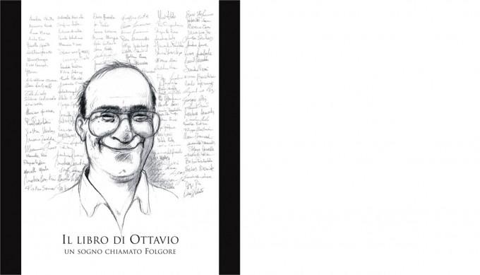 Il libro di Ottavio 2009 - copertina