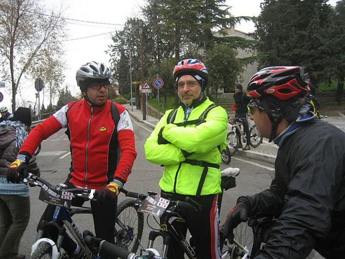 Oristanesi sull'Ortobene 2009