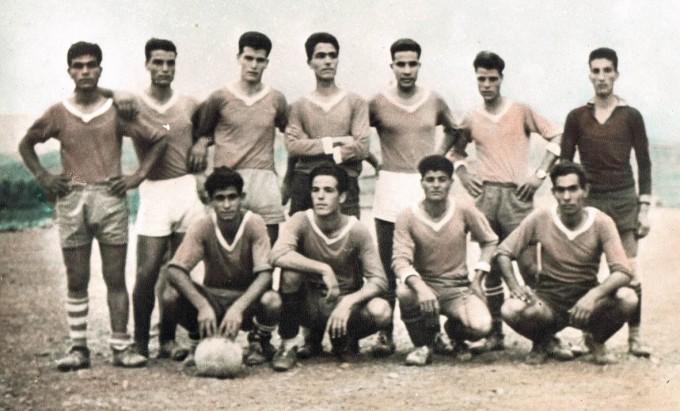 SIMALA 1958-59