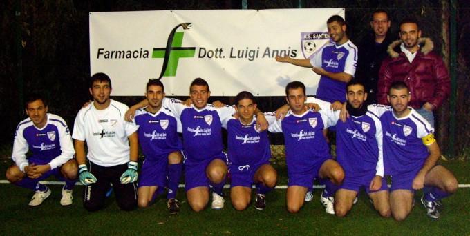 Santeru 2009-2010 - 1