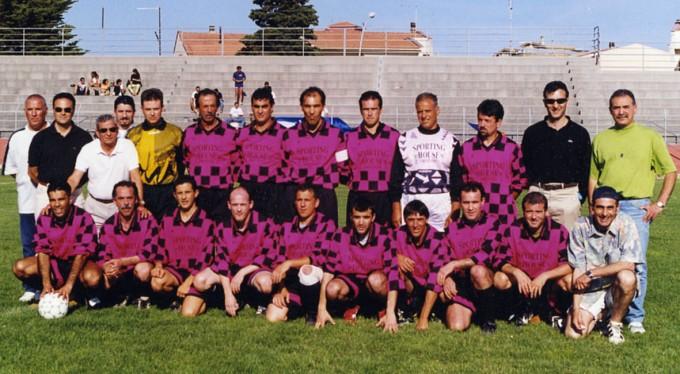 Sportinhouse 1999