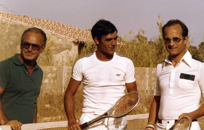 Baroli Piludu Cuozzo 1979