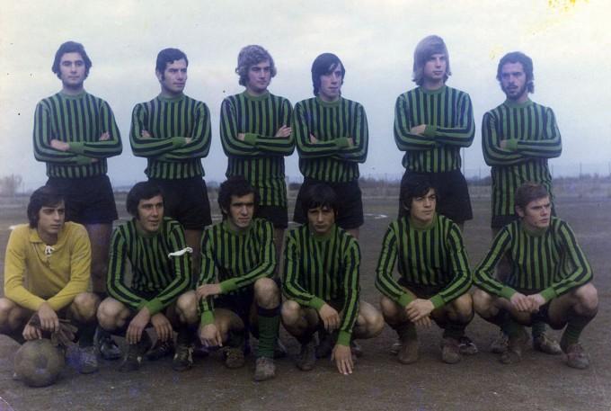 Folgore 1971-1972 UNO