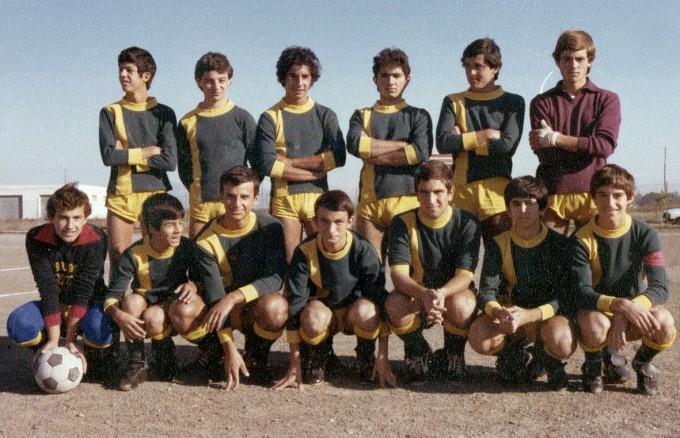 San Paolo Allievi 1978-1979