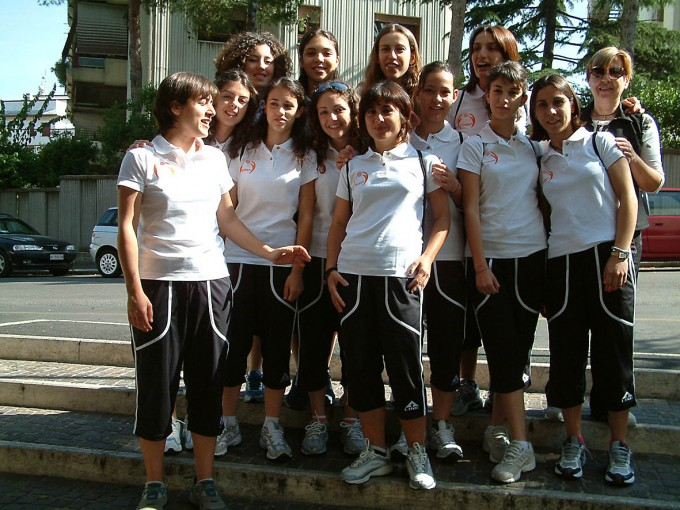 SunVolley - Roma 2004 DUE