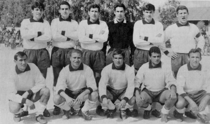 Tharros Calcio 1971