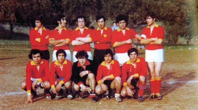 Bolotanese 1971-72
