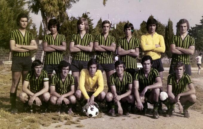 Folgore 1971-1972 DUE
