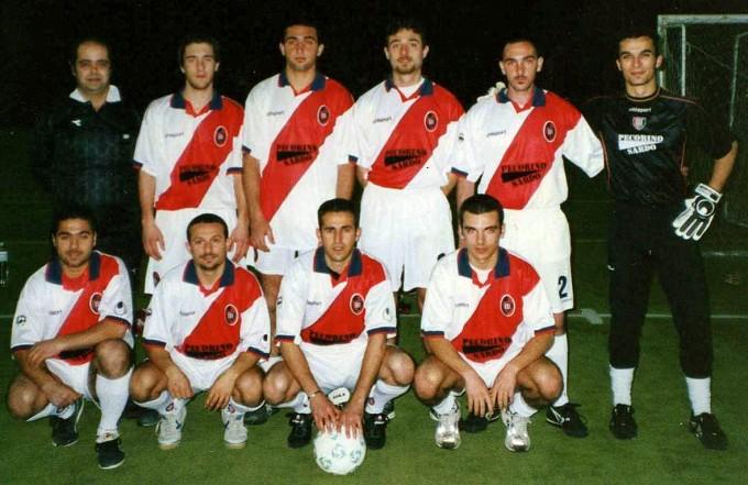 Torneo Matteoli - 2001