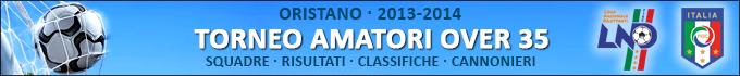 banner Torneo Amatori 2013-2014 FIGC