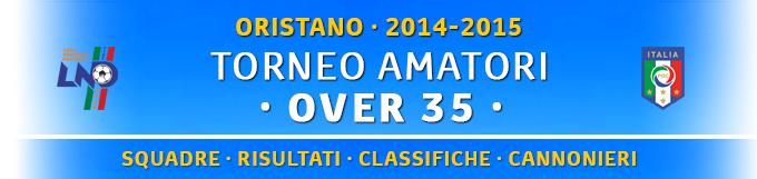 banner Torneo Amatori 2014-2015 FIGC C