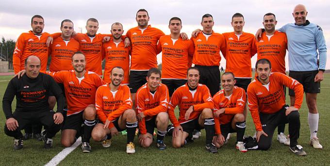 ACSI Fonni - 2012-2013