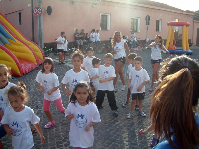 Baratili 2013 - CINQUE