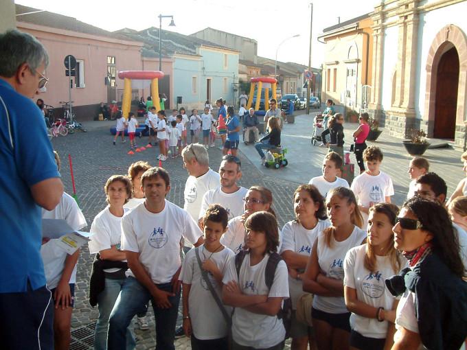 Baratili 2013 - SEI