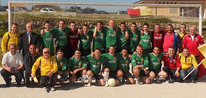 Florinas Calcio - 2012-2013