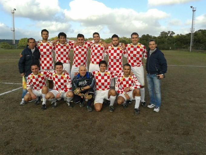 Polisportiva Tadasuni - 2012-2013
