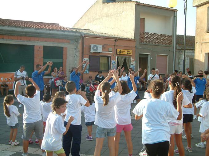 Tramatza 2013 - TRE