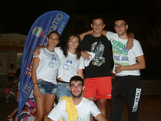 Ula Tirso 2013 - SETTE