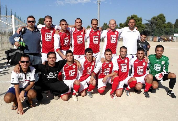 Bonorva Calcio 2012-2013
