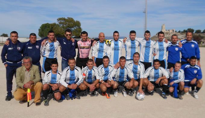 Chiaramonti Calcio 2011-2012