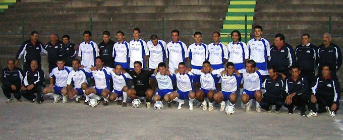 Cuglieri 2008-2009