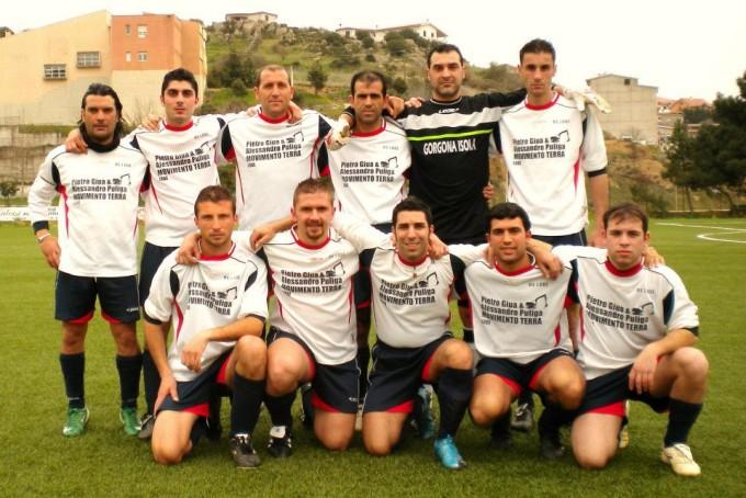Lodè Calcio 2011-2012