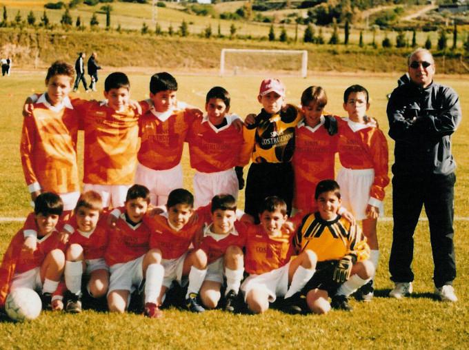 Narboliese Calcio Pulcini 2001-2002