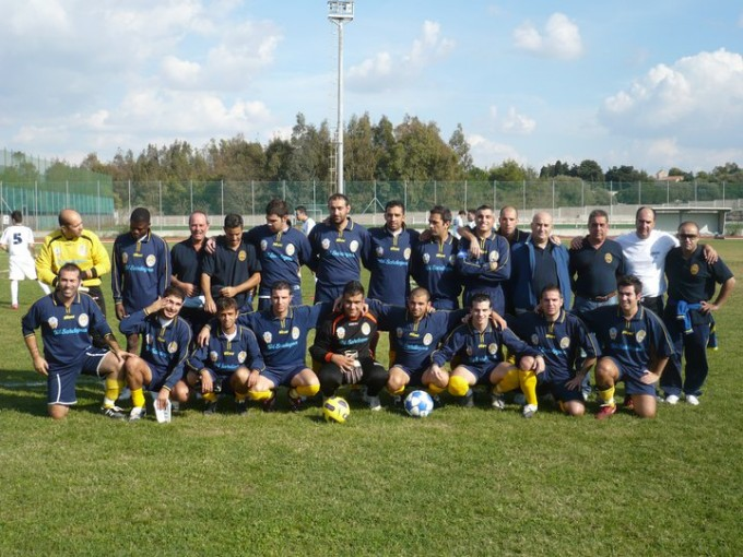 Uras Calcio 2011-2012