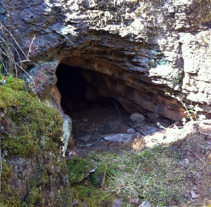10 - Grotta