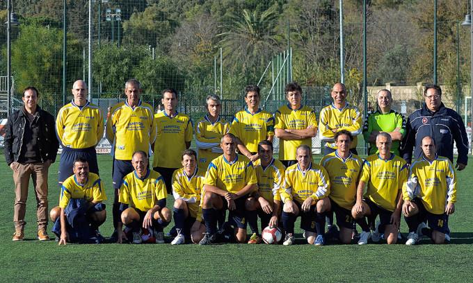 Amatori Cagliari - 2012-2013