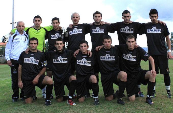 Berchidda 2011-2012