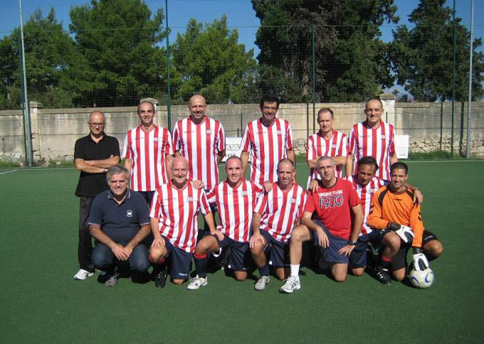 Giuristi rossoblu - Cagliari 2013-2014
