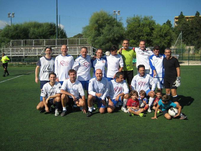 PCS Sviluppo - Cagliari 2013-2014