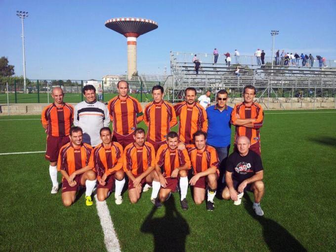 Polisportiva Solanese - 2013-2014