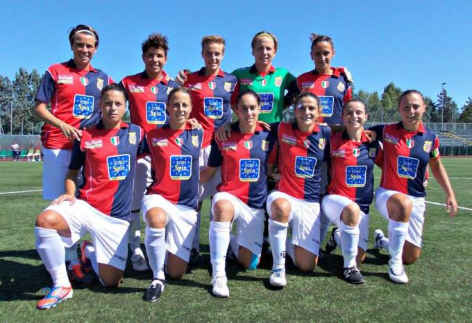 Torres Eurospin - Sassari 2013-2014