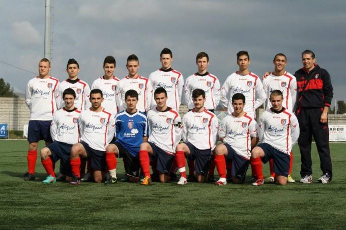 Codrongianos Juniores - 2012-2013