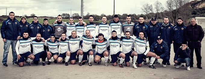 FC San Giovanni 2012-2013