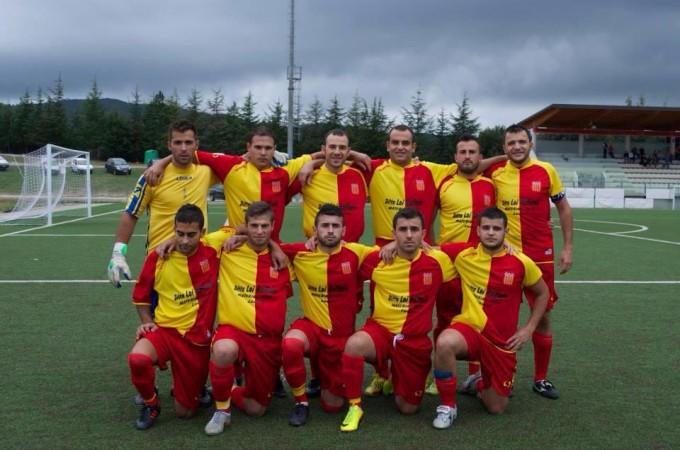 Polisportiva Loceri 2013-2014