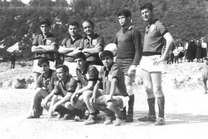 Baunese - 1965
