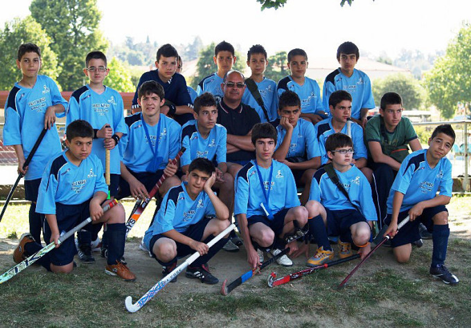 Hockey Team Uras - 2011-2012