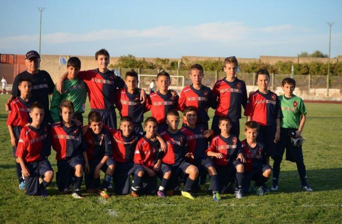Cagliari Calcio 2011-2012