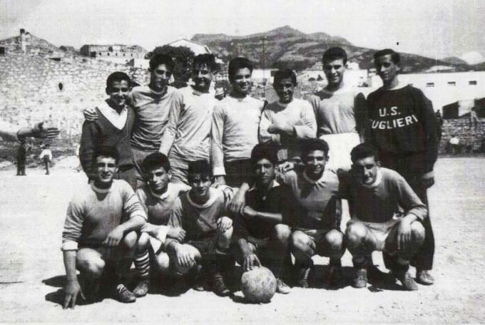 Cuglieri 1960