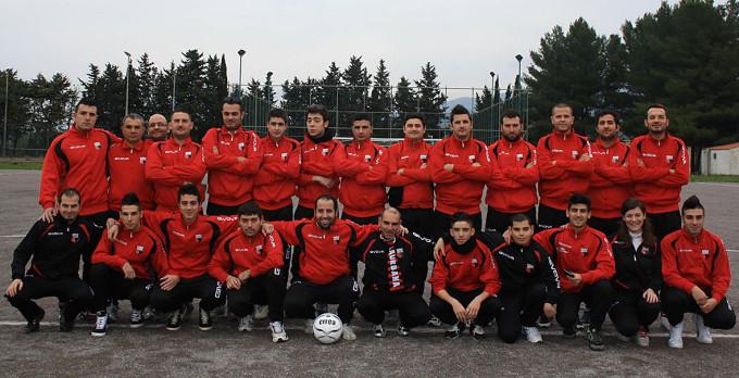 Polisportiva Virtus Villaurbana - 2013-2014