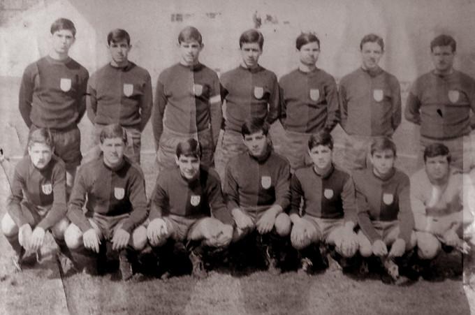 Cagliari Primavera 1964-1965